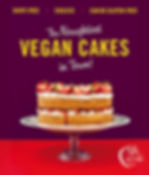 The Naughtiest Vegan Cakes in Town