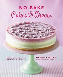 no bake baking books, oven free baking, no bake recipe books, baking blog, baking gifts, home baking gifts