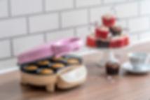 jm posner cupcake maker