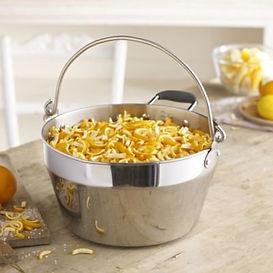 lakeland maslin pan, marmalade making accessories, marmalade accessories, marmalade recipe books, how to make marmalade, how to make marmalade at home, marmalade pans, home baking gifts, gifts for bakers, baking presents