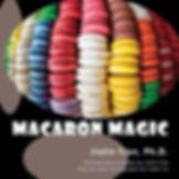 macaron magic, macaron gifts, macaron making ideas, home baking gifts, gifts for bakers