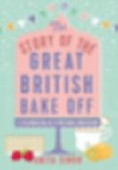The Great British Bake Off winter kitchen