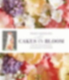 peggy porschen cakes in bloom, books for cake decorators, cake decorating, home baking gifts