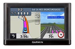 "Garmin nuvi 42 4.3"" Sat Nav with UK and Ireland Maps"