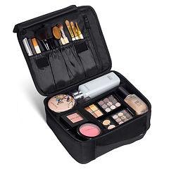 Solofish Professional Makeup Bag