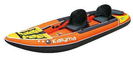 Bic Sport Kalyma Kayak Inflatable, inflatable kayaks, best inflatable kayaks, top inflatable kayaks, family inflatable kayaks, inflatable kayaks for 2, travel presents travel gifts, inflatable kayaks for 4, cheap inflatable kayaks