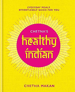 chetna's healthy indian, 2019 baking books, 2019 recipe books, 2019 cookery books
