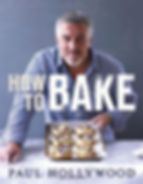 PAUL HOLLYWOOD'S HOW TO BAKE, paul hollywood gifts, paul hollywood presents