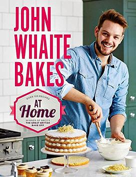 john whaite bakes at home, great british bake off 2015, baking gifts