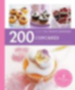 hamlyn cupcakes book, cupcake gifts, cupcake recipe books, baking gifts, cupcake gifts, gifts for bakers