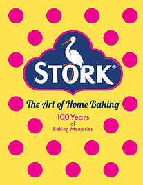 Stork: The Art of Home Baking