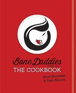 bone daddies cookbook, london restaurant books, london food books, books for london foodies, london restaurant cookbooks, best london food books, new london food books, london food titles, home baking gifts, gifts for bakers, baking gifts, baking presents