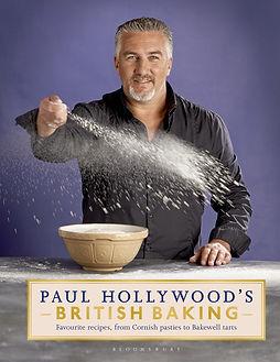 paul hollywood's british baking, paul hollywood gifts, paul hollywood presents, baking gifts