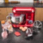 retro stand mixer, savisto stand mixer, retro baking gifts, retro kitchen gifts, retro cooking gifts, baking gifts, home bakin gifts, gifts for bakers, baking presents