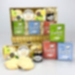 Tea Lovers Hamper Box