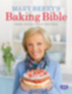 Mary Berry's Baking Bible, Mary Berry gifts