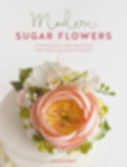 jacqueline butler modern sugar flowers, sugarcraft books, sugarcraft ideas, best sugarcraft books, easy sugarcraft books, sugarcraft cake books, sugarcraft designs, home baking gifts, baking gifts, gifts for bakers, baking presents
