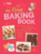 my first baking book, children's baking books, baking books for children, baking books for kids, best baking books for children, easy baking recipes for children, popular baking books for children, nadiya hussain, home baking gifts, baking gifts
