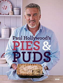 pies and puds paul hollywood, pie recipe books, pie making books, pie accessories, gifts for pie lovers, pie boards, pie crimpers, home baking gifts, gifts for bakers, baking gifts, baking presents