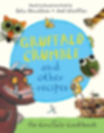 gruffalo crumble and other recipes, children's baking books, baking books for children, baking books for kids, best baking books for children, easy baking recipes for children, popular baking books for children, nadiya, home baking gifts, baking gifts