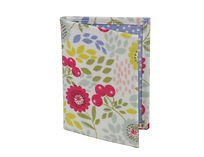 floral travel card holder, floral travel gifts, gisela graham travel card holder, travel gifts, travel presents