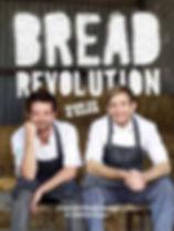 bread revolution, books for bread makers, best bread books
