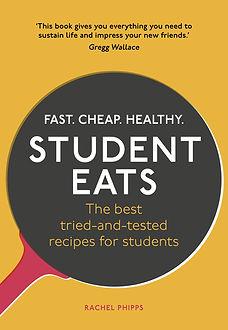 student eats rachel phipps