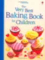 the very best bakng book for children, baking gifts, baking books for kids, easy baking recipe books, baking starter books, popular baking books for children, baking presents