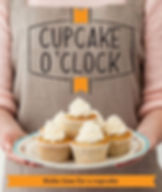 peggy porschen cupcakes, cupcake recipes, cupcake books, home baking gifts, baking presents, gifts for bakers