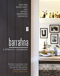 barrafina the cookbook, tapas gifts, gifts for tapas lovers, tapas accessories, easy tapas recipe books, tapas bowls, tapas plates, tapas seasoning, home baking gifts, gifts for bakers, baking presents, baking gifts