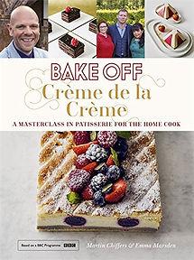 Bake Off Creme de la Creme, Great British Bake Off presents, The Great British Bake Off books 2016