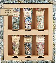 Morris & Co Library of Prints Hand Care Set