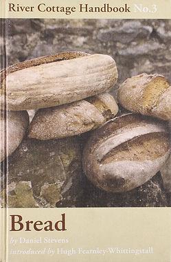 bread river cottage, bread books