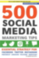 500 Social Media Marketing Tips, best books for starting a baking business at home, home baking business books, guides on starting a baking business at home, books on becoming a baking business owner