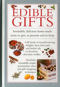 edible gifts book