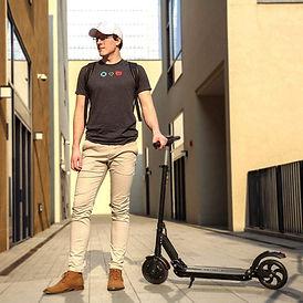 magicelec scooter