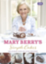 Mary Berry's Simple Cakes, Mary Berry gifts