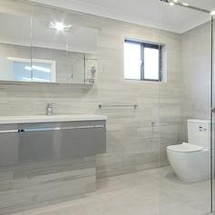 Epping bathroom