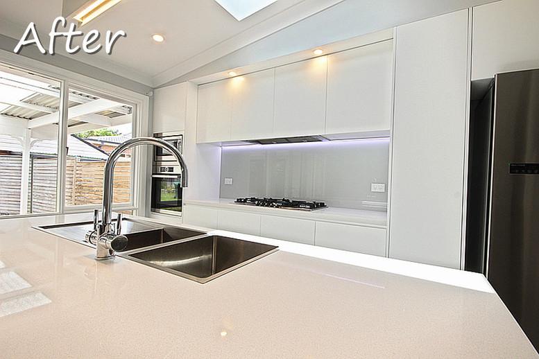 Epping Kitchen