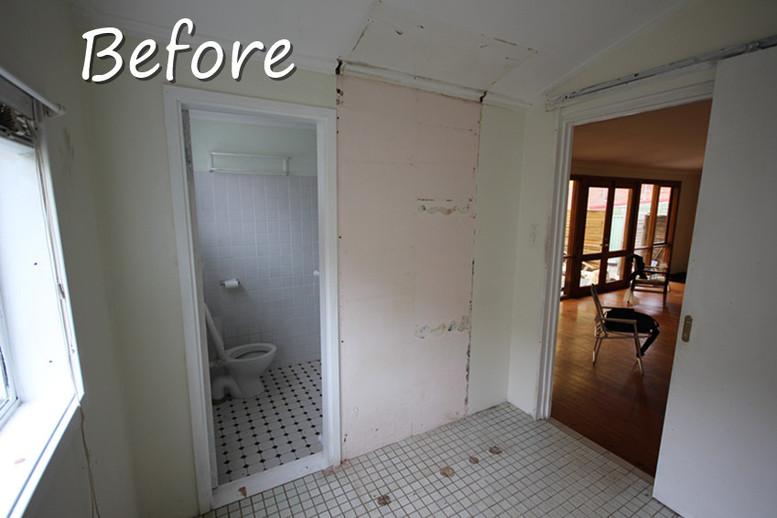 Epping barthroom