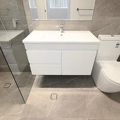 Seven Hills Bathroom
