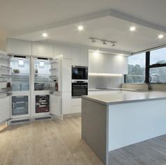 North Sydney Kitchen
