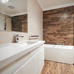 Rooty hill main bathroom