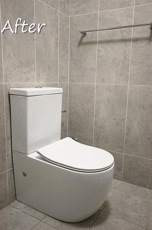 Lalor park bathroom