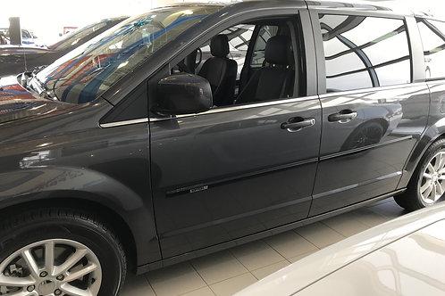 Dodge Grand Caravan (2017-19)