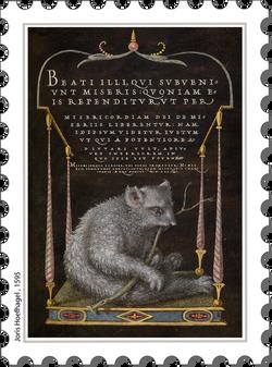 Joris Hoefhagel , 1595