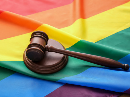 Queer perspectives on law school and careers