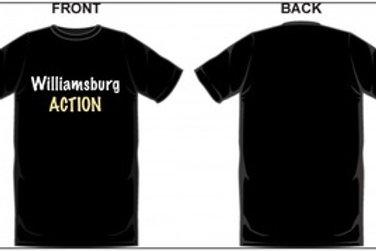 WA Short-Sleeve T-Shirt