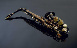 саксофон