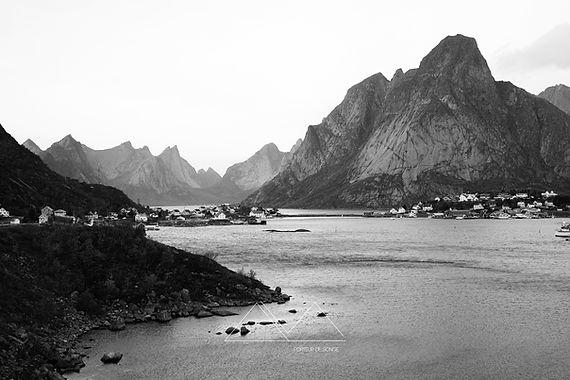 Norvège   Photographie   Aurelie Stapf